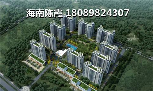 为何说海南三亚吉阳区房子越来越值钱?